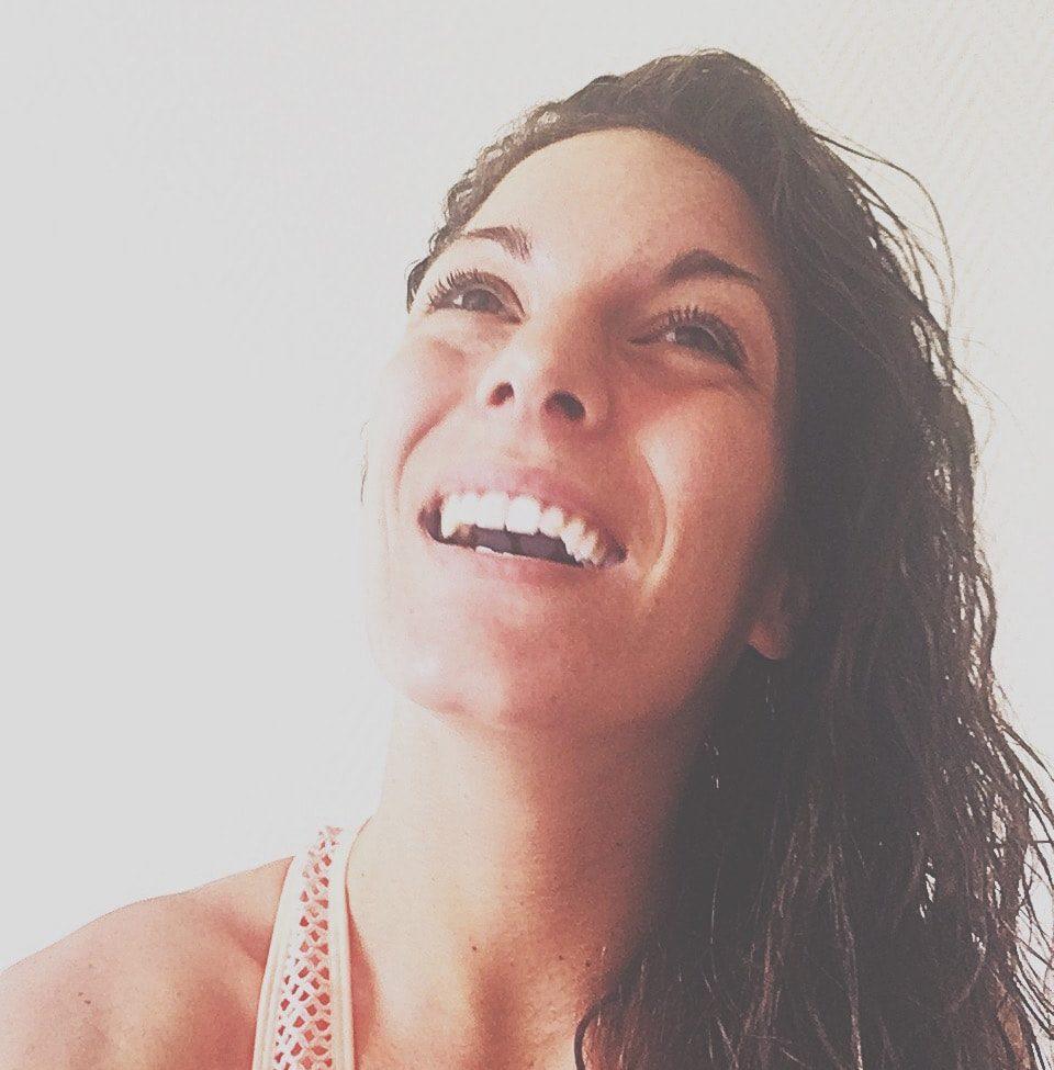 Laura Link Lachen